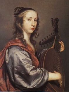 Jan Mytens (c.1614 - 1670) 1648 National Gallery of Ireland Inv. no. 150 Oil on canvas, 79 x 63cm Signed and dated top right, Mytens pincxit 1648