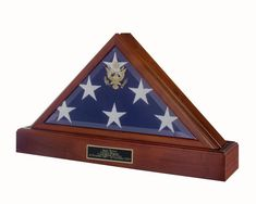 Frame Your Hero - Deck The Walls #customframing #military