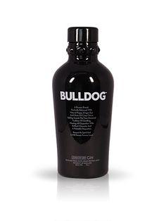 Gin | Gin Shop - Bulldog Gin