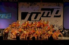 15 Signs You Were A Dance Competition Kid
