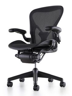 Office Chair Types Safety 1st Winnie The Pooh High Recall 80 Best Different Of Chairs Images Desk Famous For Supporting Widest Range Human Form Aeron Has