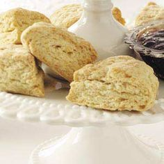Traditional Scones