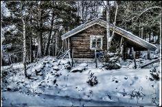 wintercabin