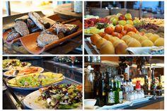 En @MontanyaHotel tenemos un amplio buffet ideal para disfrutar n familia #planesdefamilia #bonapetit #saturdaylunch
