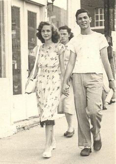 (via 1940s Lovers)