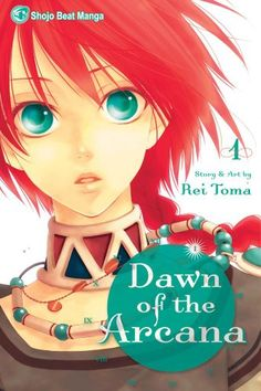 Dawn of the Arcana -  Just read the first volume...I'm intrigued.  Not completely sold on it yet, but I'll buy the next volume...