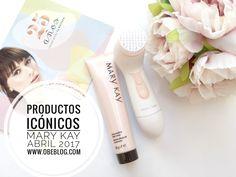 Productos Icónicos MARY KAY Abril