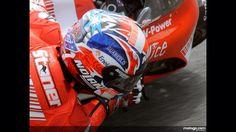 Casey Stoner Ducati