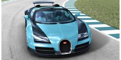 These 'Special Custom Designed' Bugatti Veyrons will blow your mind!!! Hit the image to check them out.