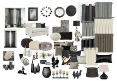 Check out this moodboard created on @olioboard: dekorace barva by pavlak