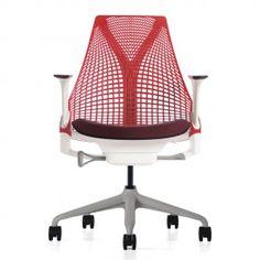Sayl Chair, Yves Béhar: del puente a la silla