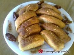Συνταγή: Παξιμάδια Ζακυνθινά - Biscuit recipe from Zakynthos