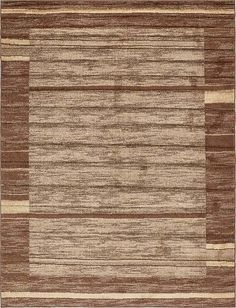 Christie Brown Area Rug