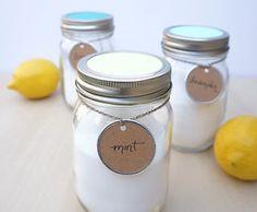 Simple DIY Natural Air Freshener