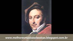 Gioachino Rossini Tracklist: Aberturas de Óperas Cômicas 1. Il Barbiere Di Siviglia 2. La Scalada Di Seta 3. L´Italiana In Algeri 4. Il Signor Bruschino 5. I...