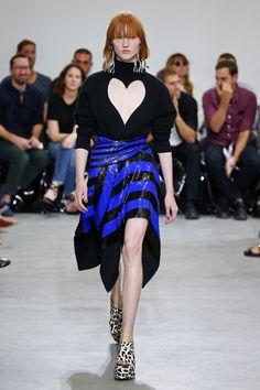 Proenza Schouler   Ready-to-Wear Spring 2017   Look 38