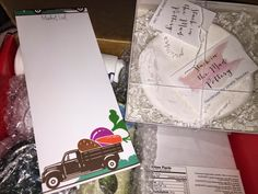 Outside the Box: Little Lace Box Review: April 2015