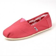 2016 Toms shoes has been released. Hot sale with amazing price.