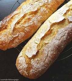 Zauberhaftes Küchenvergnügen: Kartoffelbrot