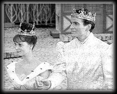 Pix For > Lesley Ann Warren Cinderella Dress