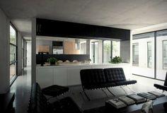 Vidéo architecture, Casa 2G par S-AR - Journal du Design