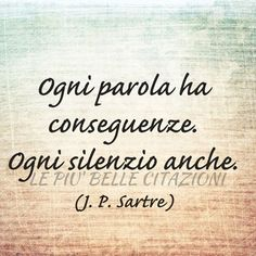 parola e silenzio #parola #silenzio #citazioni