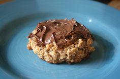 Granola Cookies #vegan
