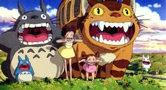15 Quirky Quotes From My Neighbor Totoro For Studio Ghibli Fans 👉🏽👉🏽A My Neighbor Totoro fan?Do you like these Totoro Crafts Ideas? for more Totoro Art? Anime Couples Manga, Cute Anime Couples, Anime Manga, Anime Art, Anime Girls, Manga Girl, Studio Ghibli Quotes, Art Studio Ghibli, Studio Art