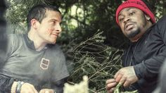 Marshawn Lynch and Bear Grylls: The survivalist bromance we never knew we needed