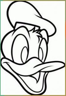 How To Draw Donald Duck Easy, Step by Step, Drawing Guide, by Dawn Funny Easy Drawings, Easy Disney Drawings, Easy Drawings Sketches, Art Drawings, Easy Drawings For Beginners, Drawing Videos For Kids, Easy Drawings For Kids, Easy Drawing Steps, Step By Step Drawing