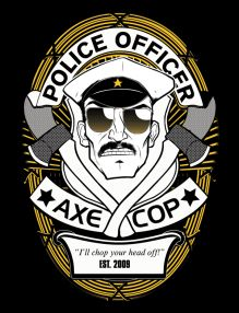 Axe Cop Series Will Head New Animated Lineup on Fox