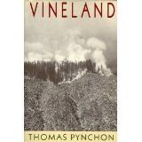 Vineland - Hard to read