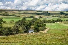 Views from River Cottage, Hindhaugh, West Woodburn, Hexham, Northumberland NE48 - 38674541 - Zoopla