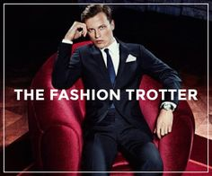 Fashion Trotter