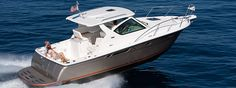 Crafted to perfection Tiara Yachts, Sport Yacht, Cruiser Boat, Shrimp Boat, Sport Boats, Motor Yacht, Camping Accessories, Tall Ships, Sailboats