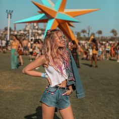 Likes, 22 Comments - Hair Never Grow Up, Out Of Style, Getting Old, Coachella, Spring Fashion, Las Vegas, Crop Tops, Hair, Instagram