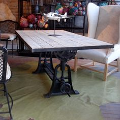 Drafting tables antiques and tables on pinterest