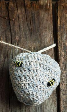 Diy And Crafts, Knit Crochet, Crochet Earrings, Knitting, Jewelry, Balcony Plants, Summer Ideas, Knits, Gardening