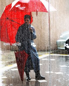 .Rainy Day!