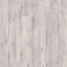 Pavimento in laminato effetto legno ROVERE GRIGIO CLASSICO 3-STRIP ...