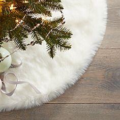 Burst Gold Tree Topper + Reviews   CB2 Modern Christmas Tree Skirts, Unique Christmas Ornaments, Christmas Decorations, Tree Decorations, White Tree Skirt, Faux Fur Tree Skirt, Silver Tree Topper, Modern Holiday Decor, Modern Decor