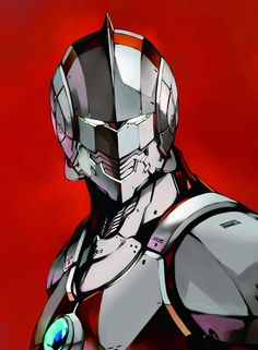 Viz Adds Linebarrels of Iron Creators' Ultraman Manga