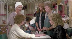 "29 Times I Teared Up While Watching ""Steel Magnolias"" For The First Time"
