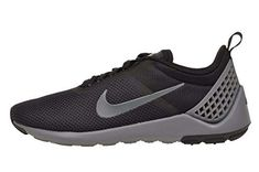 reputable site d5e0a dccf0 Nike Mens Luarestoa 2 Essential Running Shoes BlackGrey  gt  gt  gt  Click  on