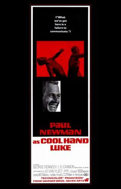 Cool Hand Luke Canvas Art - (16 x 20) | Canvases and Walmart