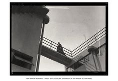 JUAN O'GORMAN : LA MAISON ATELIER DE DIEGO RIVERA ET FRIDA KAHLO Diego Rivera, Frida And Diego, Stairs, Architecture, Home Decor, Frida Kahlo, Photos, Home Workshop, Ladders