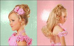 Fanney Ingvarsdóttir  child-beauty-pageants14.jpg (720×451)
