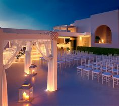 Santorini Weddings, Santorini Wedding Ceremony.