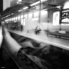 Dreams by Donibane #dreams #donibane #metro #bilbao