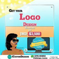 Follow on IG @designs_icustom Today !